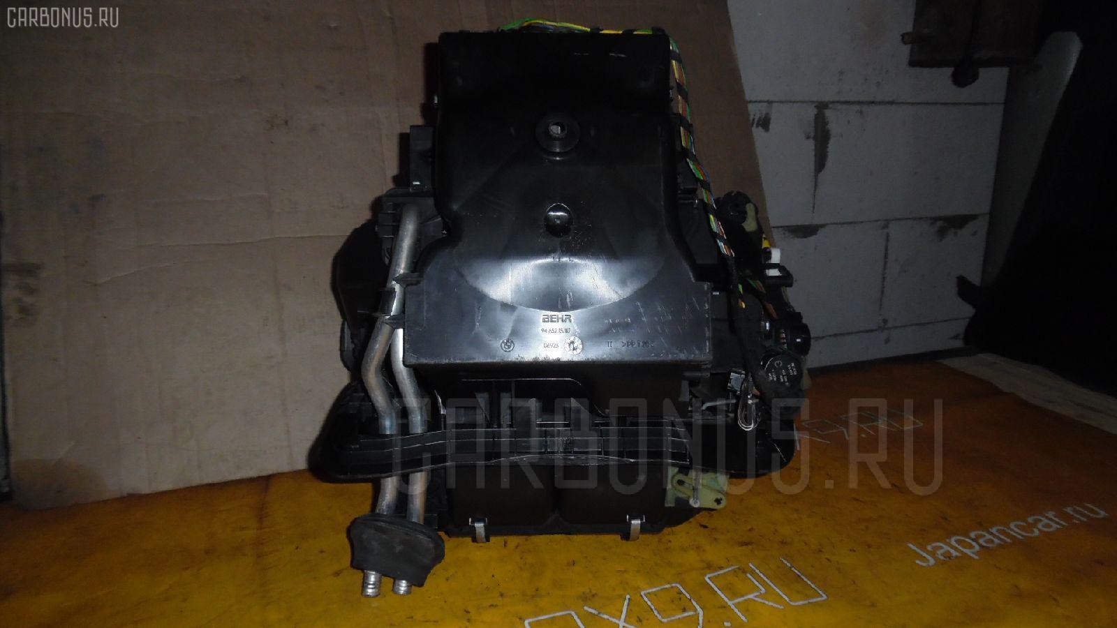 Печка BMW 3-SERIES E46-AM12 M52-206S4 Фото 6