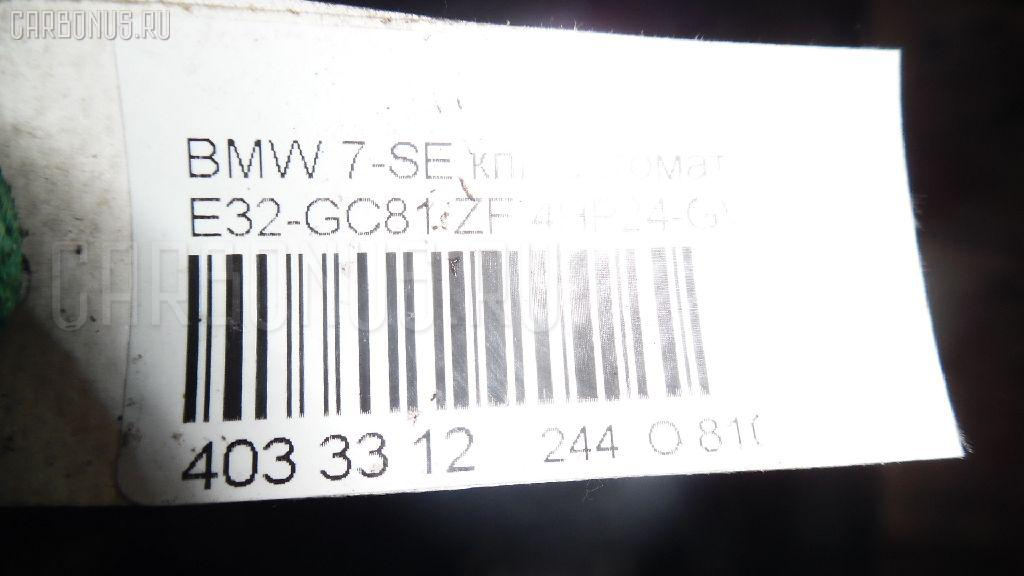 Подушка двигателя BMW 3-SERIES E46-AM12 M52-206S4 Фото 5