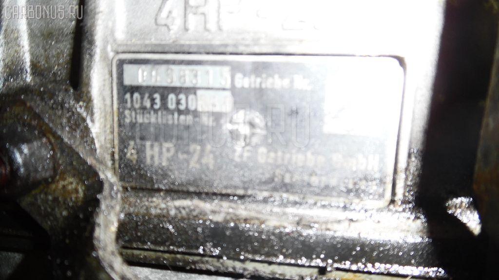 Подушка двигателя BMW 3-SERIES E46-AM12 M52-206S4 Фото 3
