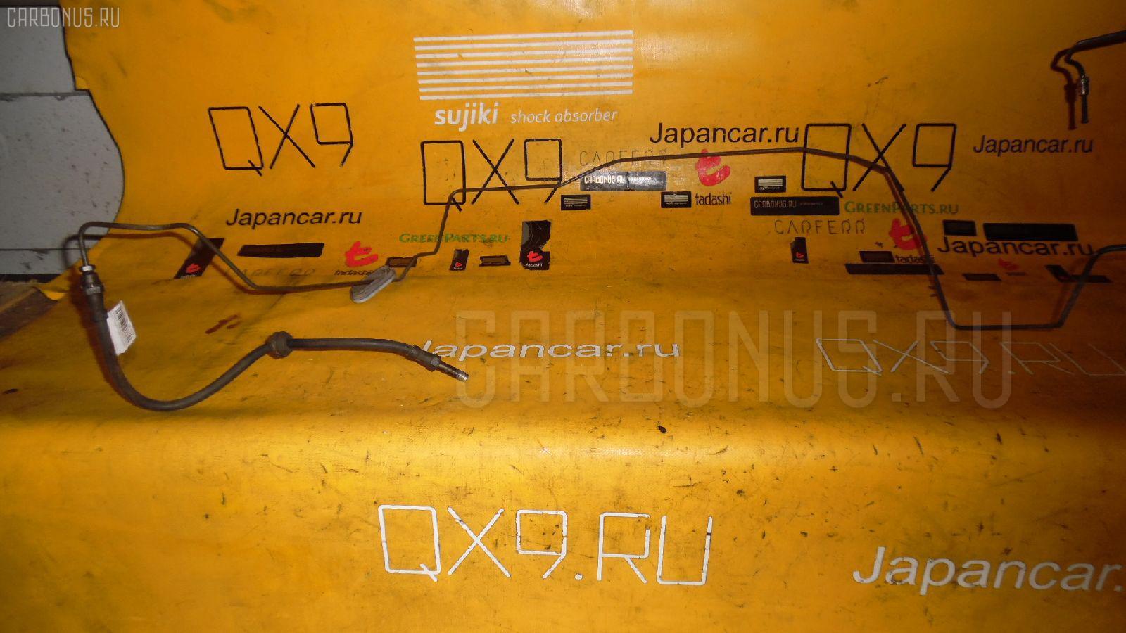 Трубка тормозная Bmw 3-series E46-AM12 M52-206S4 Фото 1