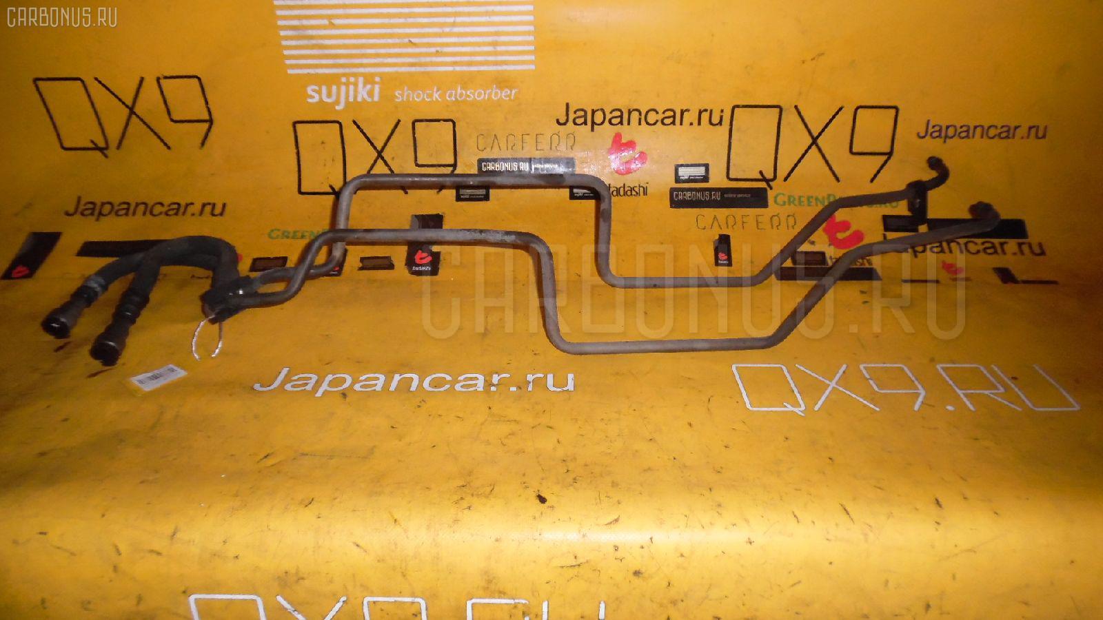 Трубка системы охлаждения АКПП BMW 3-SERIES E46-AM12 M52-206S4 Фото 1