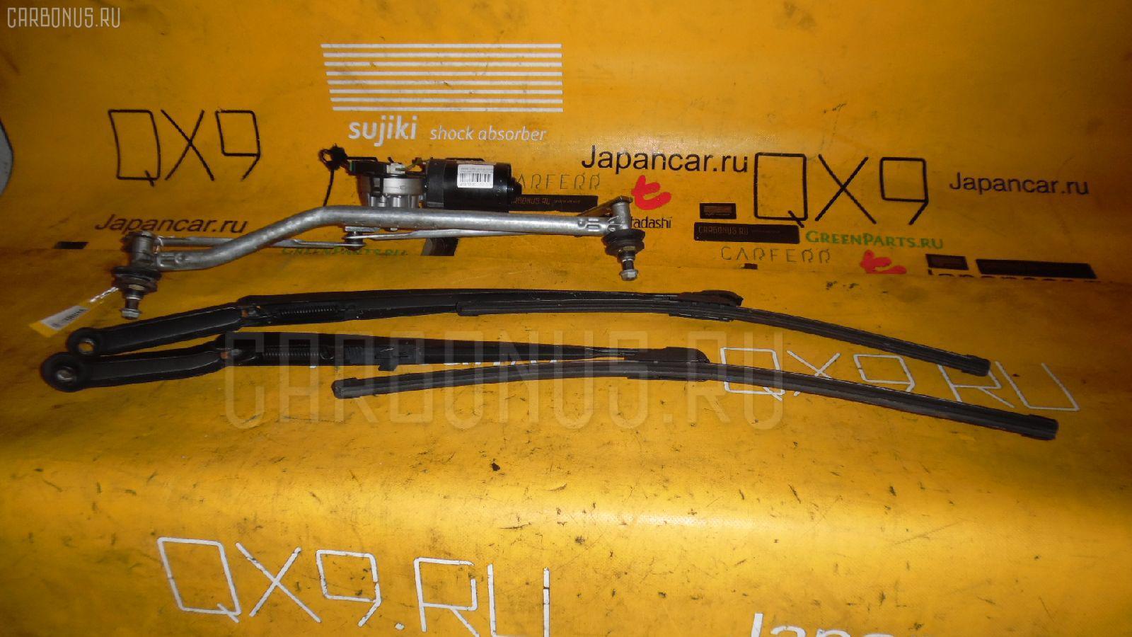 Мотор привода дворников BMW 3-SERIES E46-AM12 Фото 2