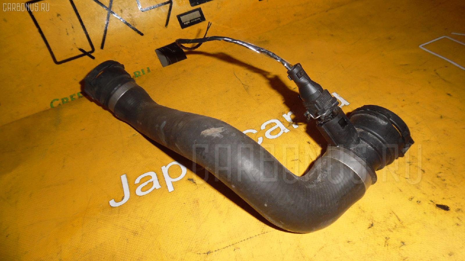 Патрубок радиатора ДВС BMW 3-SERIES E46-AM12 M52-206S4 Фото 1