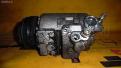 Компрессор кондиционера Bmw 3-series E46-AM12 M52-206S4 Фото 2
