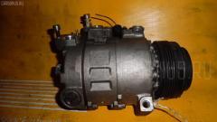 Компрессор кондиционера Bmw 3-series E46-AM12 M52-206S4 Фото 3