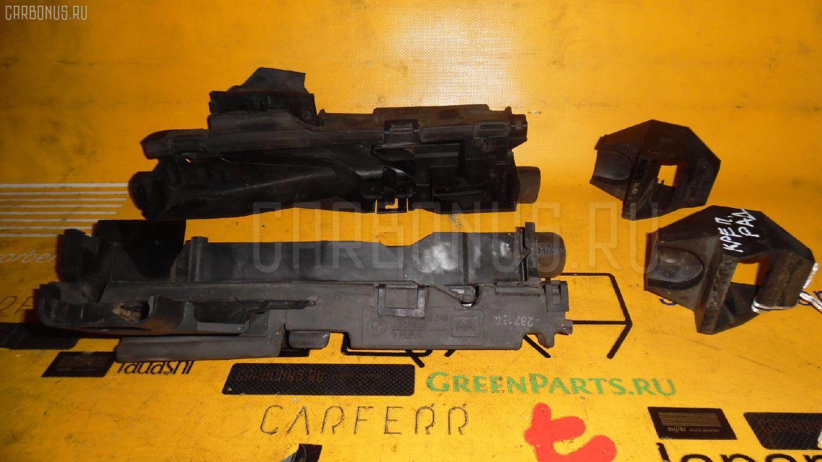 Крепление радиатора BMW 3-SERIES E46-AM12 M52-206S4 Фото 2