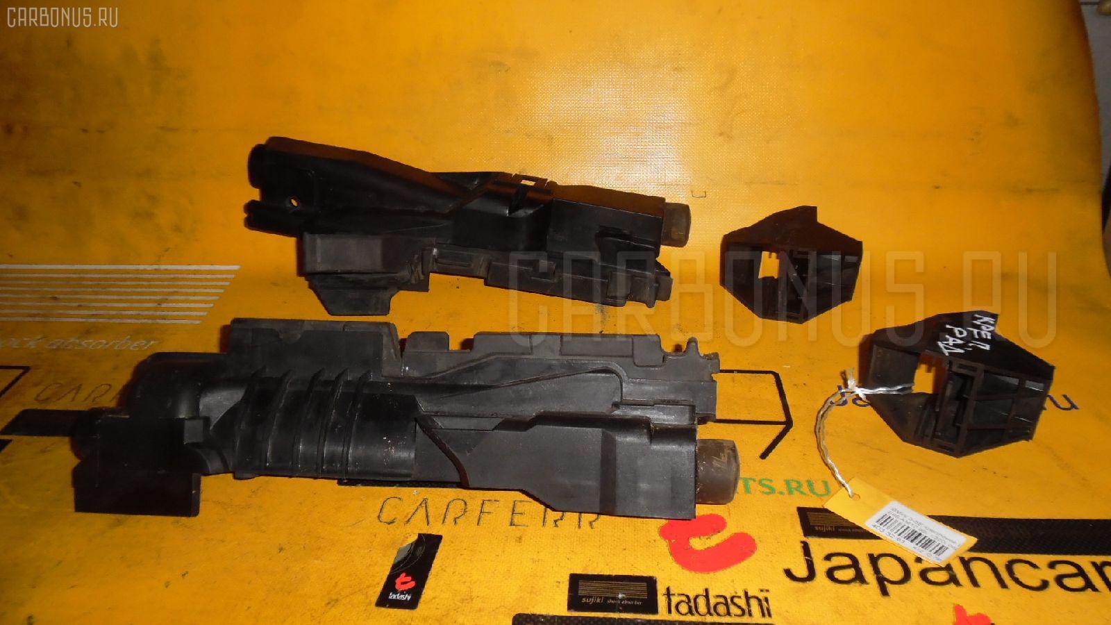 Крепление радиатора BMW 3-SERIES E46-AM12 M52-206S4 Фото 1
