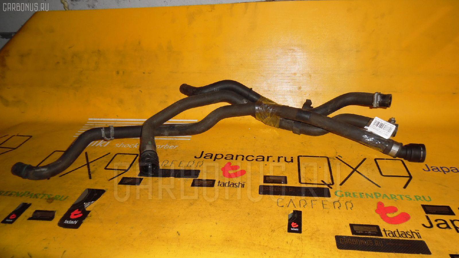 Патрубок радиатора печки BMW 3-SERIES E46-AM12 M52-206S4 Фото 1