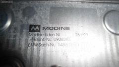 Радиатор АКПП BMW 3-SERIES E46-AM12 M52-206S4 Фото 1