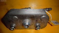Радиатор АКПП BMW 3-SERIES E46-AM12 M52-206S4 WBAAM120X0FN02570 17221436258