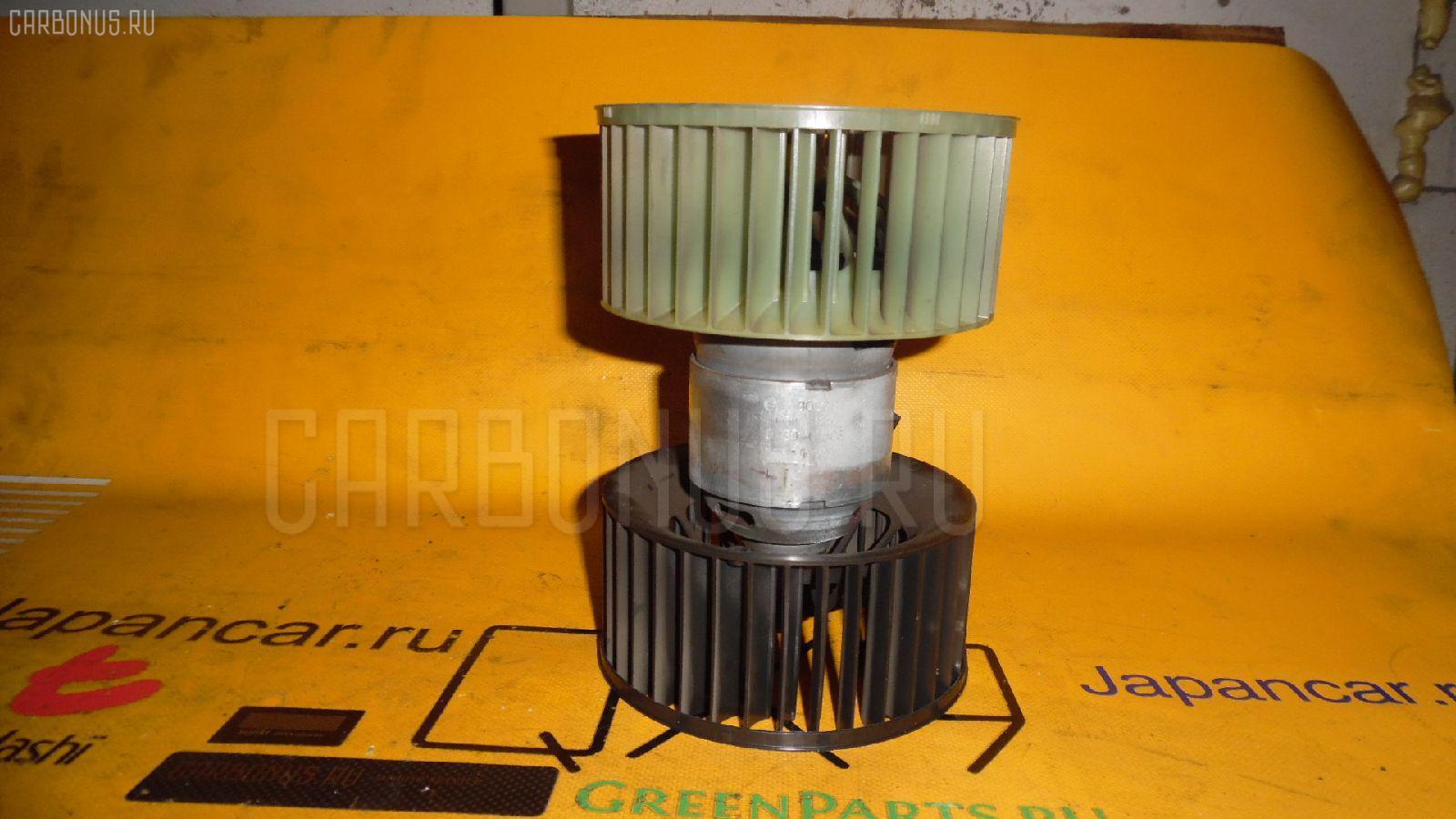 Мотор печки Bmw 3-series E46-AM12 Фото 1