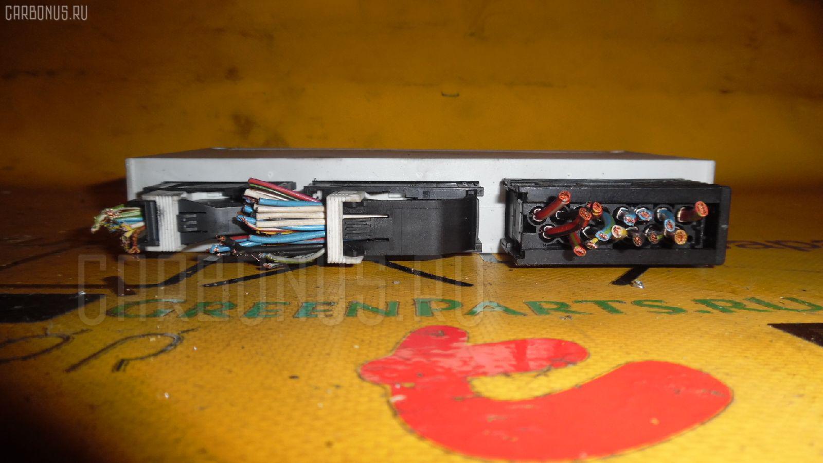 Блок упр-я BMW 3-SERIES E46-AM12 M52-206S4 Фото 4