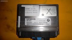 Блок EFI BMW 3-SERIES E46-AM12 M52-206S4 Фото 1