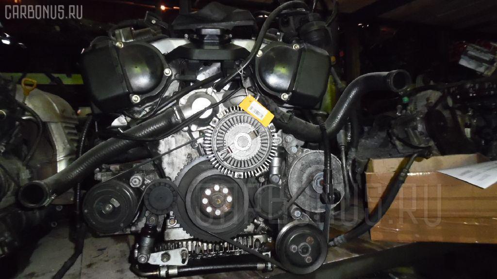 Двигатель BMW 7-SERIES E32-GC81 M70-5012A Фото 1