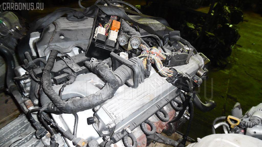 Двигатель BMW 7-SERIES E32-GC81 M70-5012A Фото 4