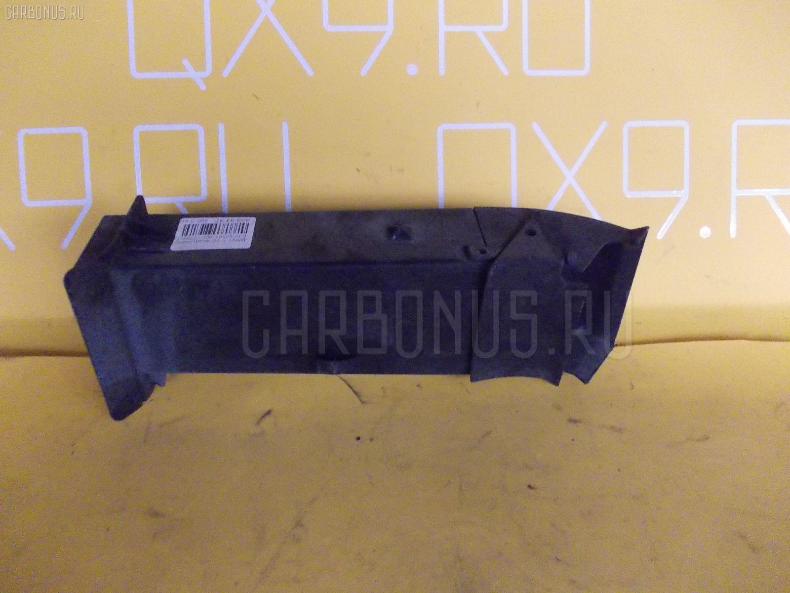 Воздухозаборник BMW 7-SERIES E32-GC81 Фото 1