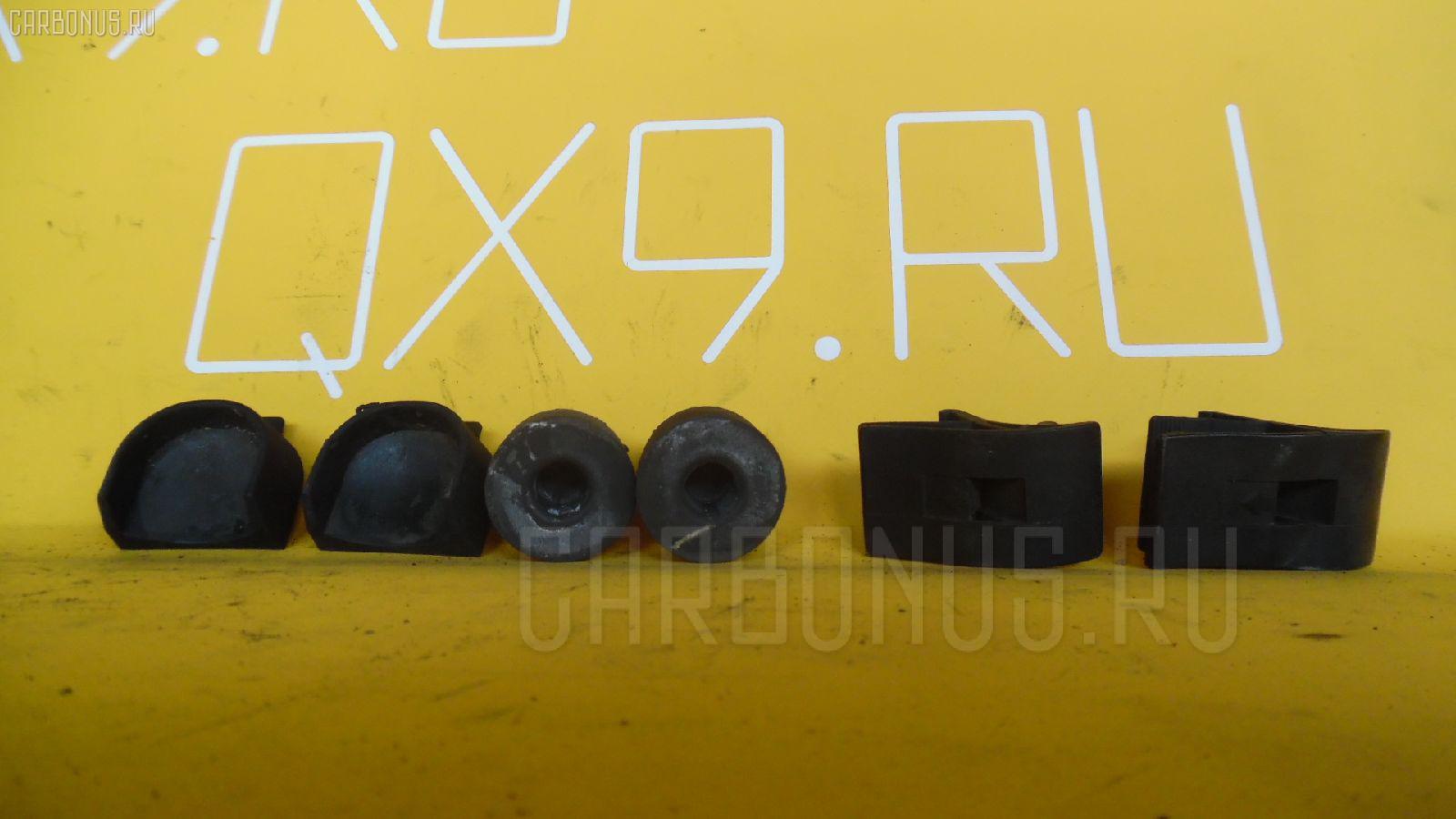 Крепление радиатора BMW 7-SERIES E32-GC81 Фото 2