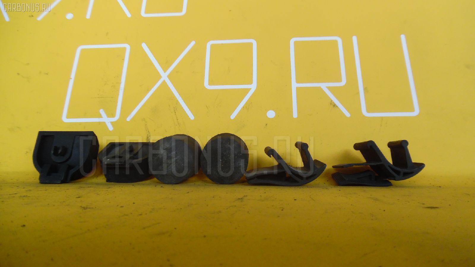 Крепление радиатора BMW 7-SERIES E32-GC81 Фото 1