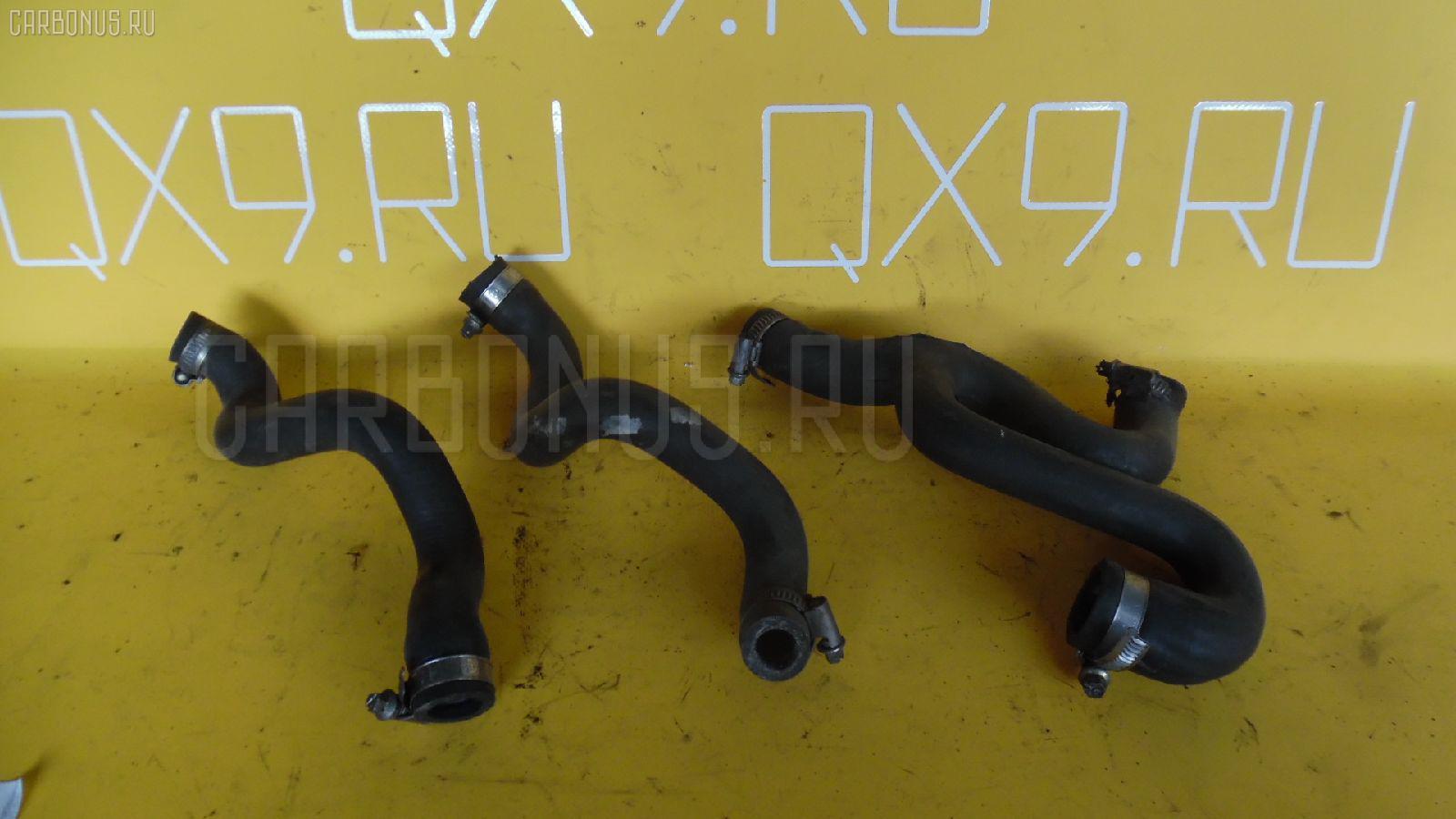 Патрубок радиатора печки BMW 7-SERIES E32-GC81 M70-5012A Фото 2