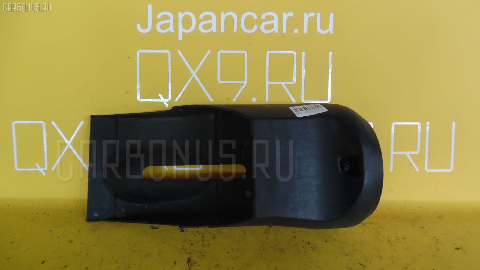 Кожух рулевой колонки BMW 7-SERIES E32-GC81 Фото 1