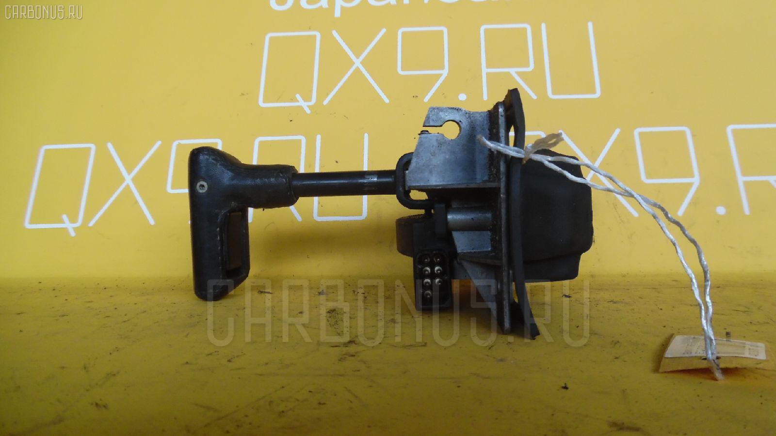 Ручка КПП BMW 7-SERIES E32-GC81 Фото 3