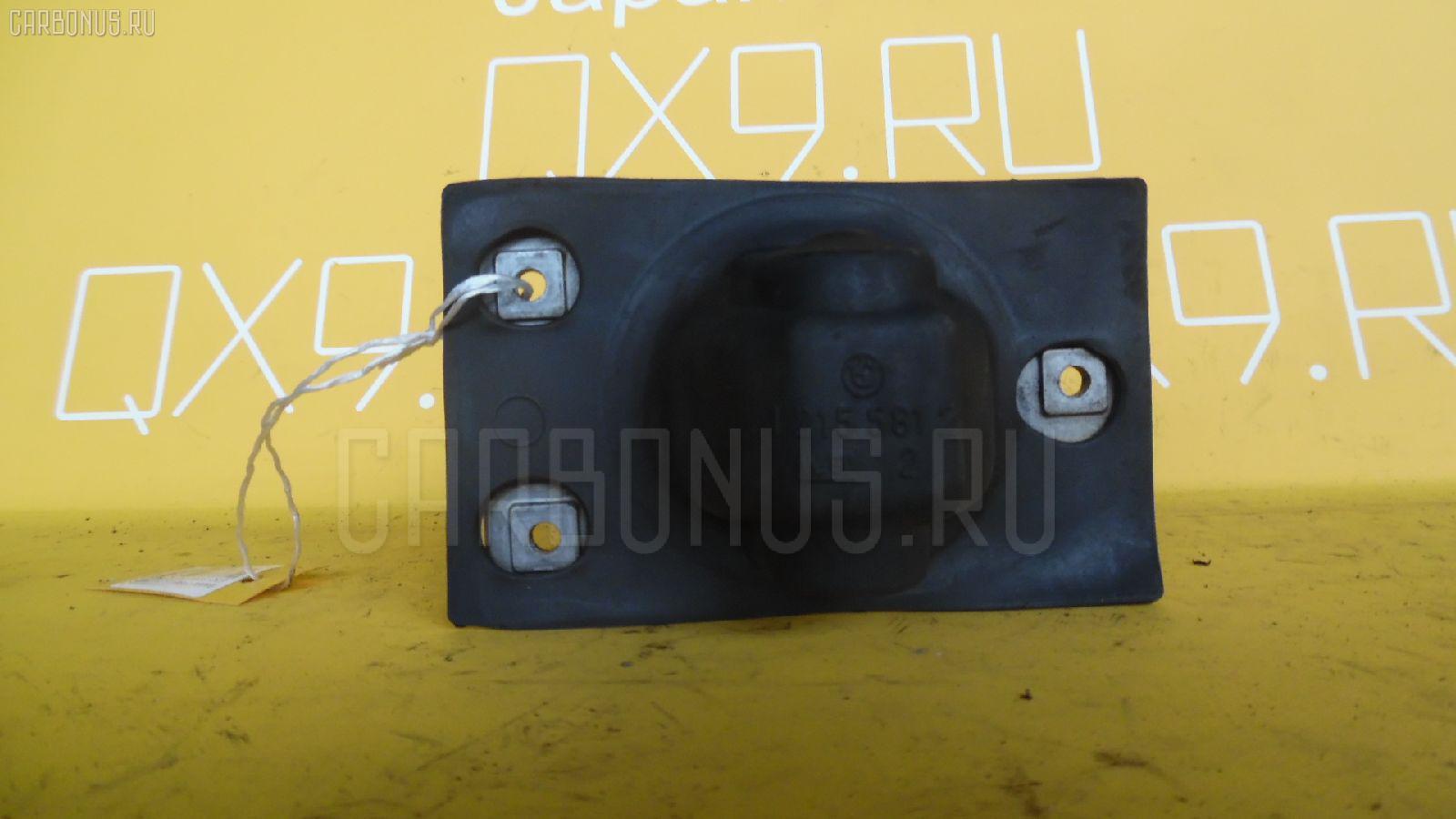 Ручка КПП BMW 7-SERIES E32-GC81 Фото 4