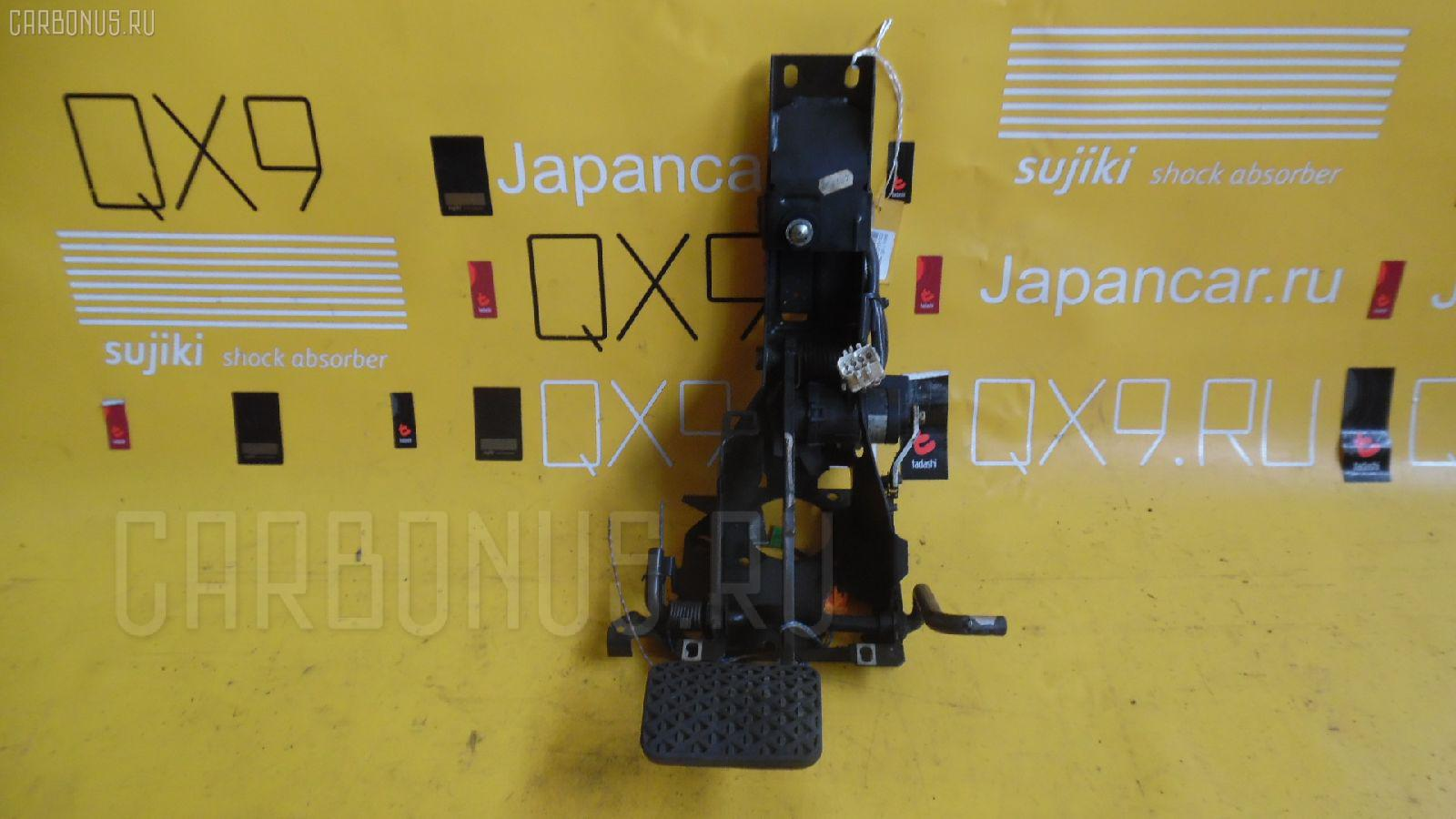 Педаль подачи топлива BMW 7-SERIES E32-GC81 M70-5012A Фото 4