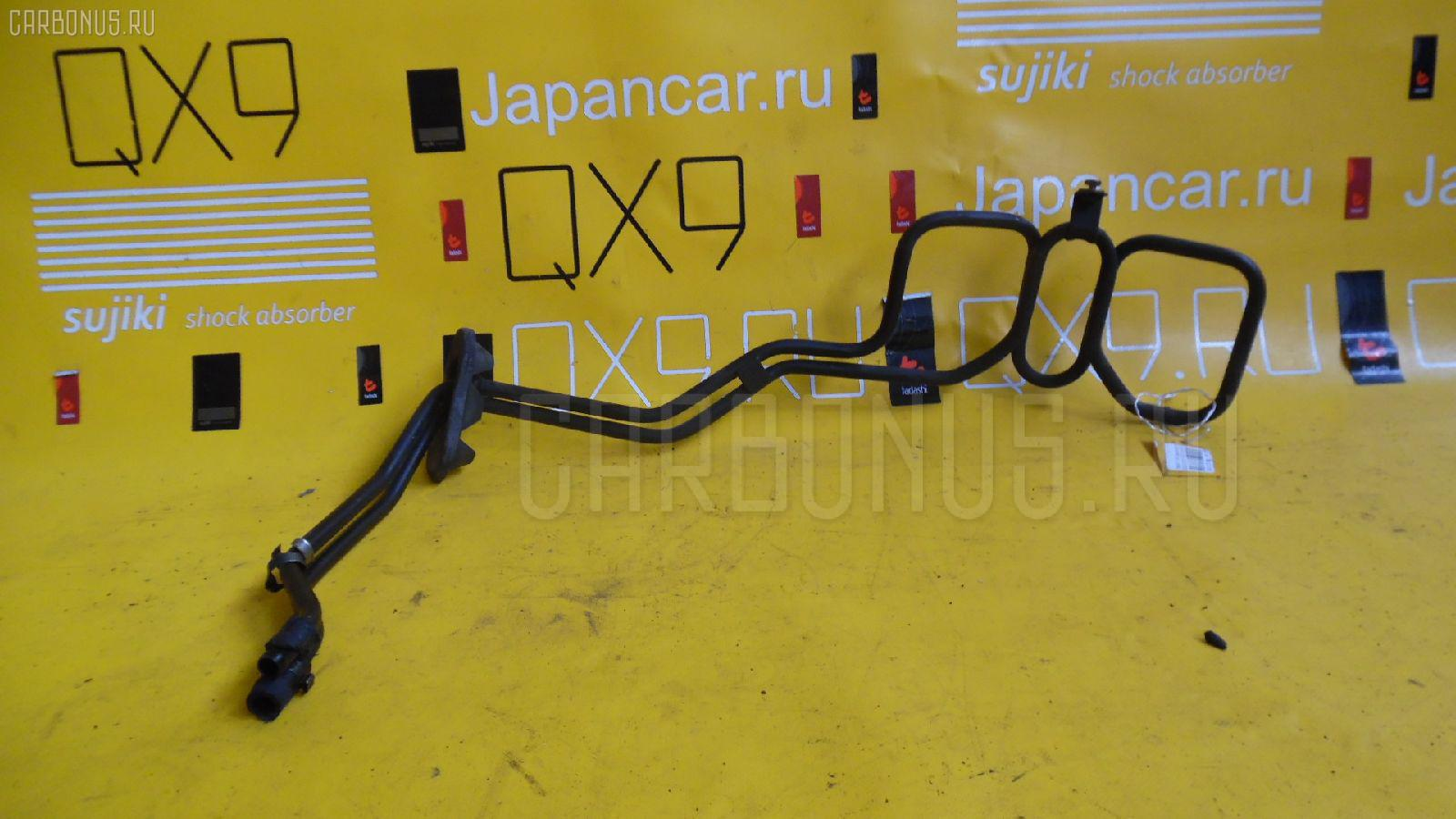Радиатор гидроусилителя BMW 7-SERIES E32-GC81 M70-5012A Фото 2
