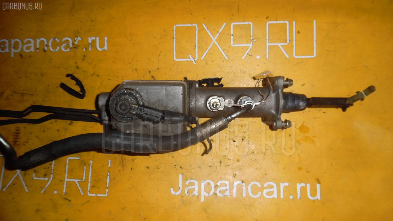 Главный тормозной цилиндр Bmw 7-series E32-GC81 M70-5012A Фото 1