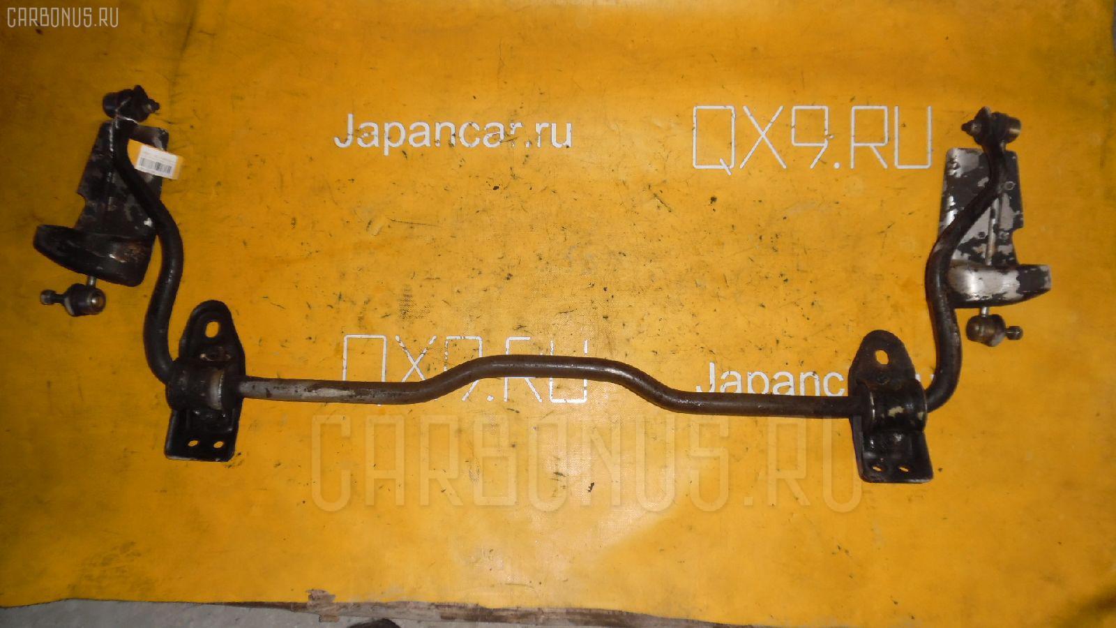 Стабилизатор BMW 7-SERIES E32-GC81 M70-5012A Фото 2