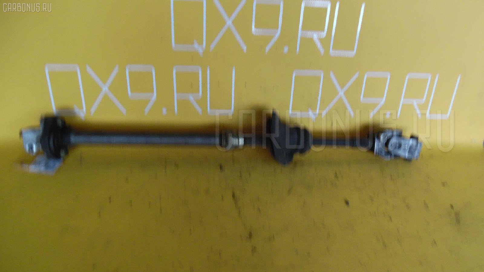 Рулевой карданчик Bmw 7-series E32-GC81 Фото 1
