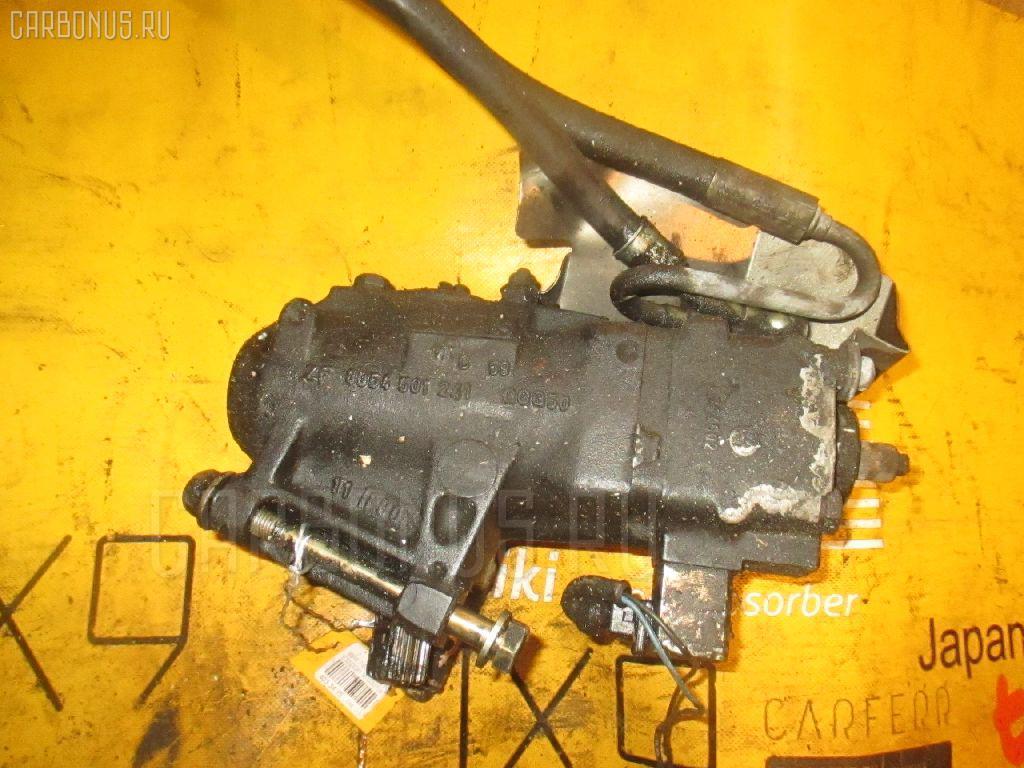 Рулевой редуктор BMW 7-SERIES E32-GC81 M70-5012A Фото 1