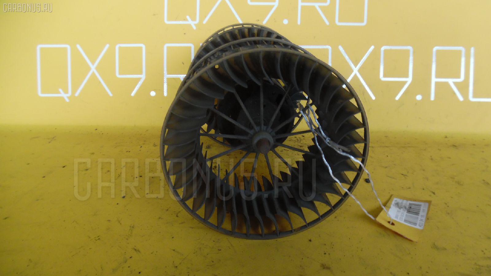 Мотор печки BMW 7-SERIES E32-GC81 Фото 2