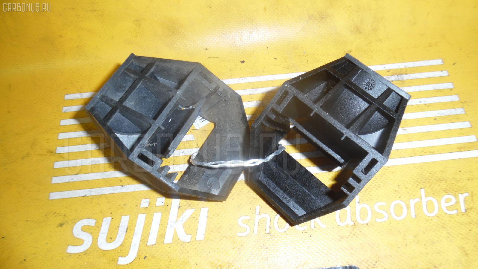 Крепление радиатора BMW 3-SERIES E46-AL32 M43-194E1 Фото 1