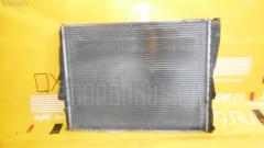 Радиатор ДВС BMW 3-SERIES E46-AL32 M43-194E1 Фото 2