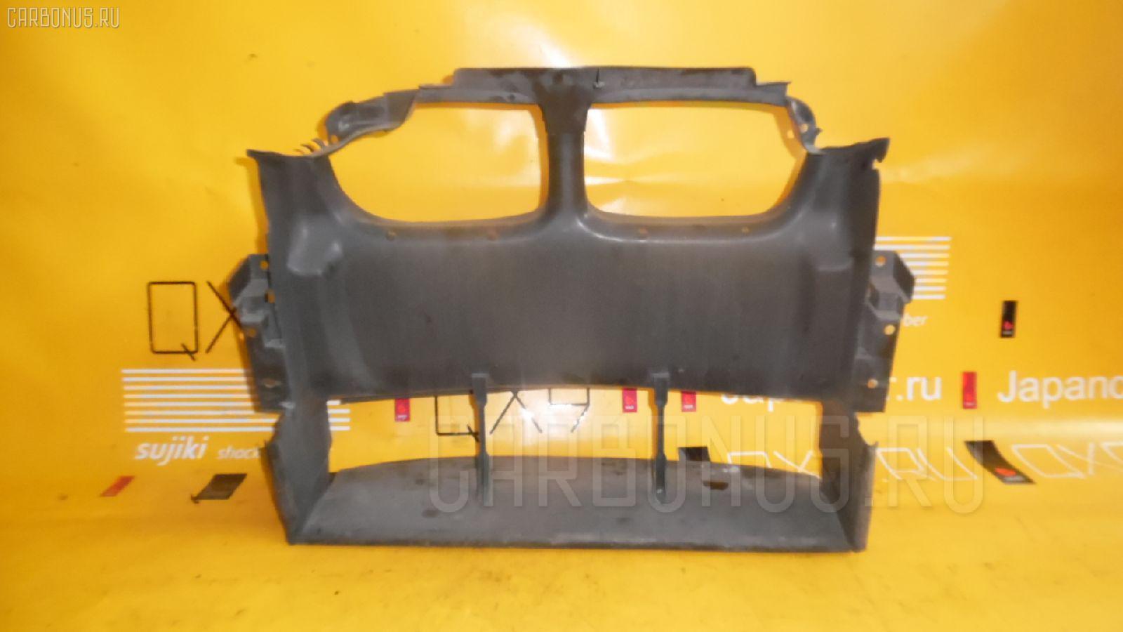 Воздуховод BMW 3-SERIES E46-AL32 M43-194E1 Фото 1