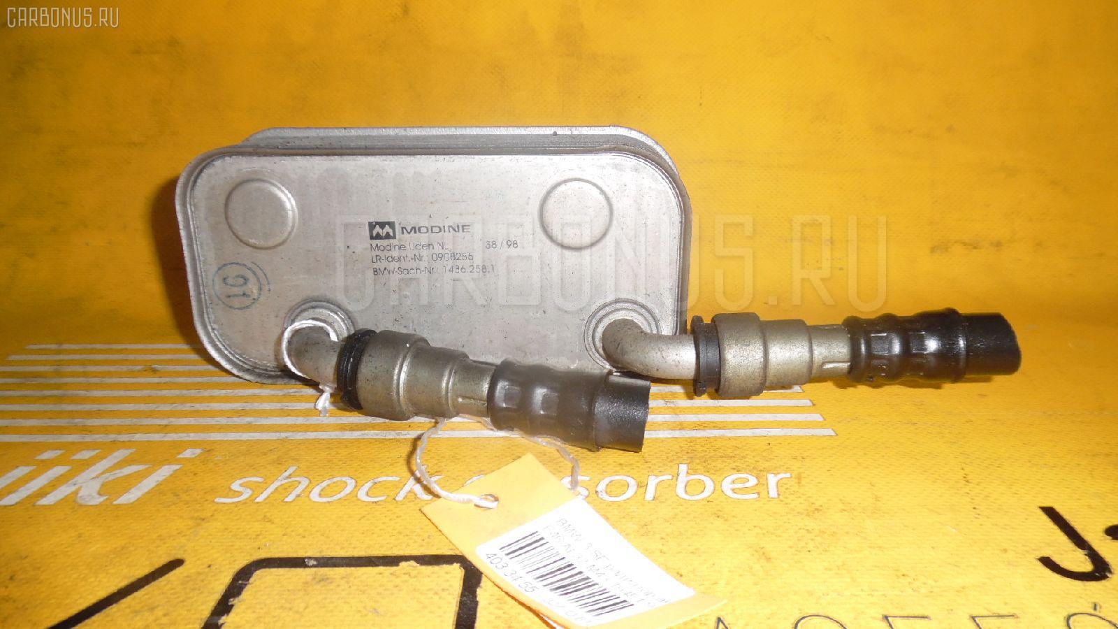 Радиатор АКПП BMW 3-SERIES E46-AL32 M43-194E1 Фото 3