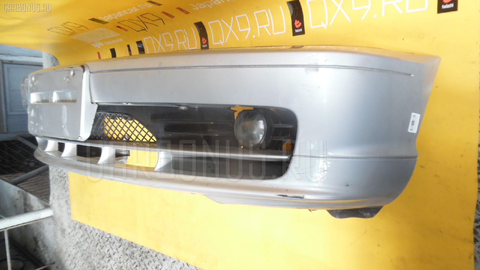 Бампер Bmw 3-series E46-BL32 Фото 1