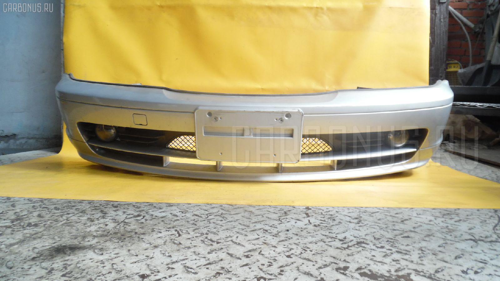 Бампер BMW 3-SERIES E46-BL32 Фото 3