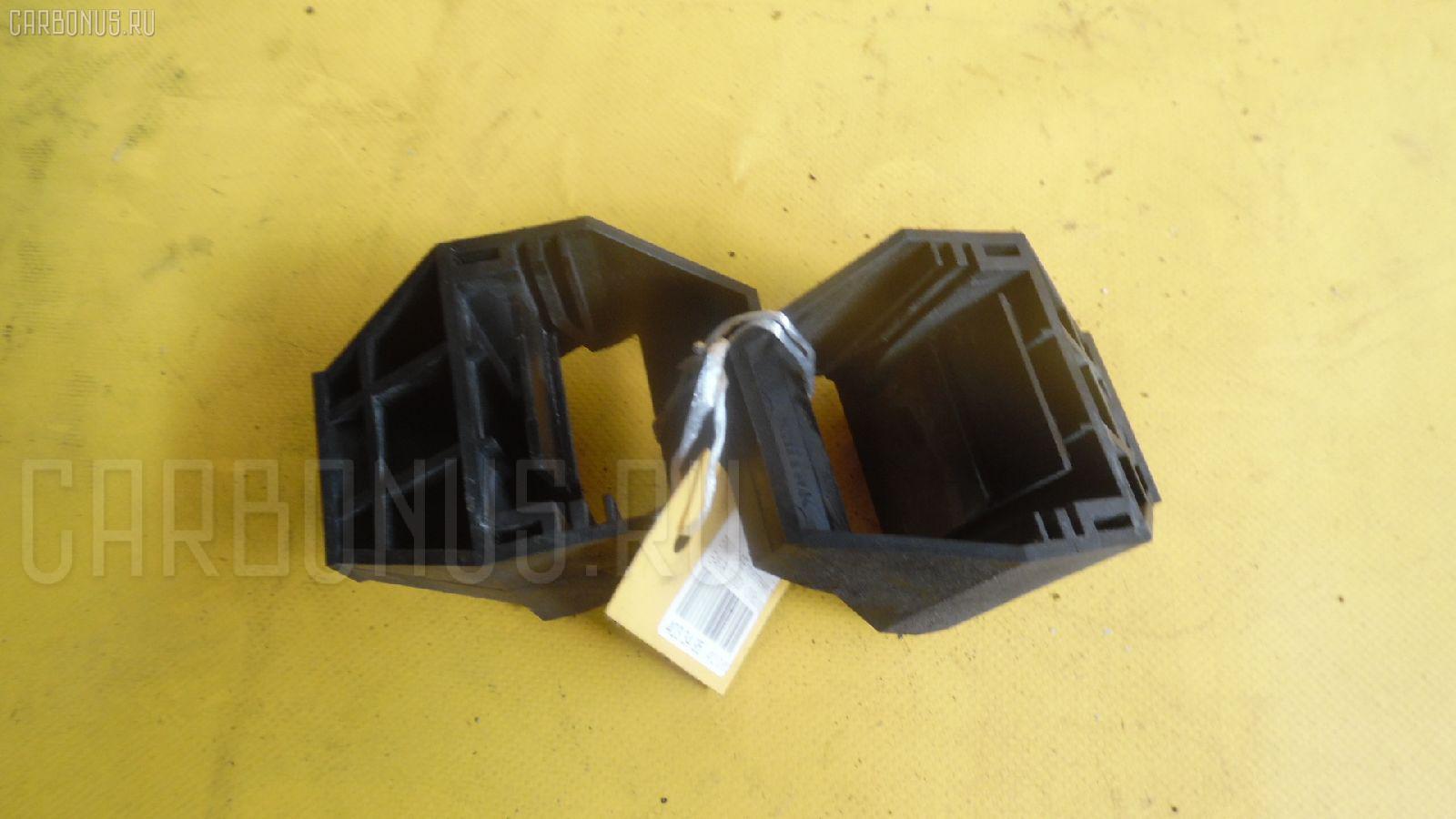 Крепление радиатора BMW 3-SERIES E46-BL32 M43-194E1 Фото 2