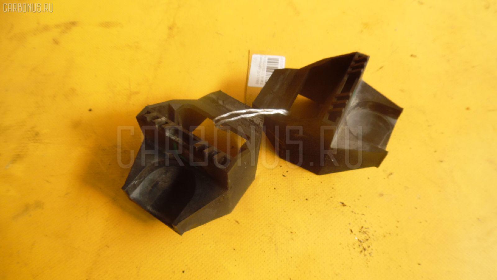 Крепление радиатора Bmw 3-series E46-BL32 M43-194E1 Фото 1