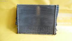 Радиатор ДВС Bmw 3-series E46-BL32 M43-194E1 Фото 5
