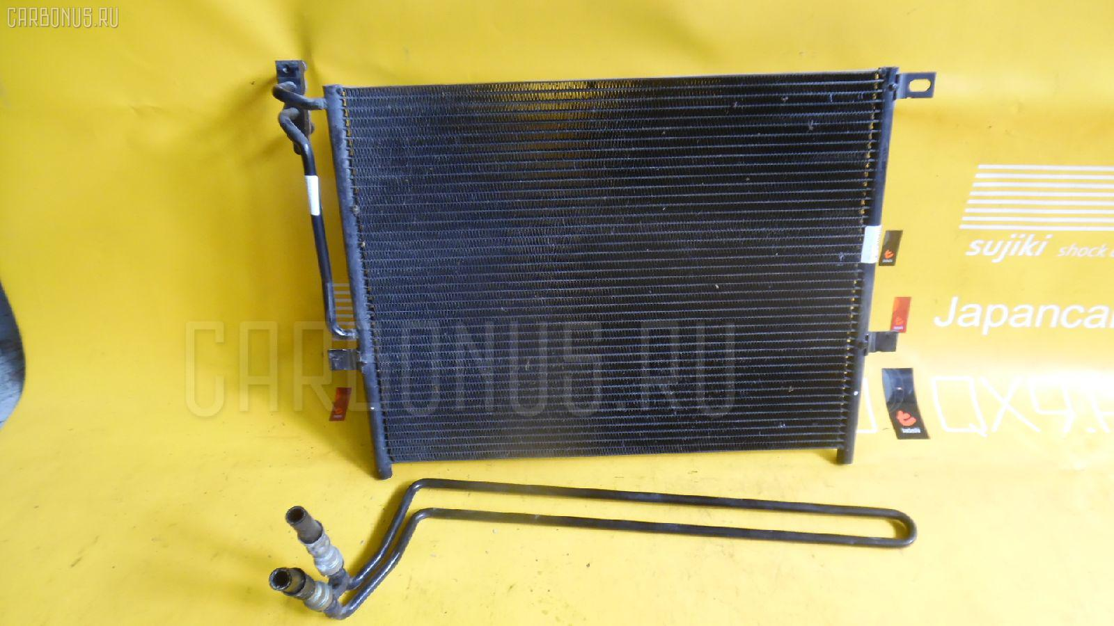 Радиатор кондиционера Bmw 3-series E46-BL32 M43-194E1 Фото 1