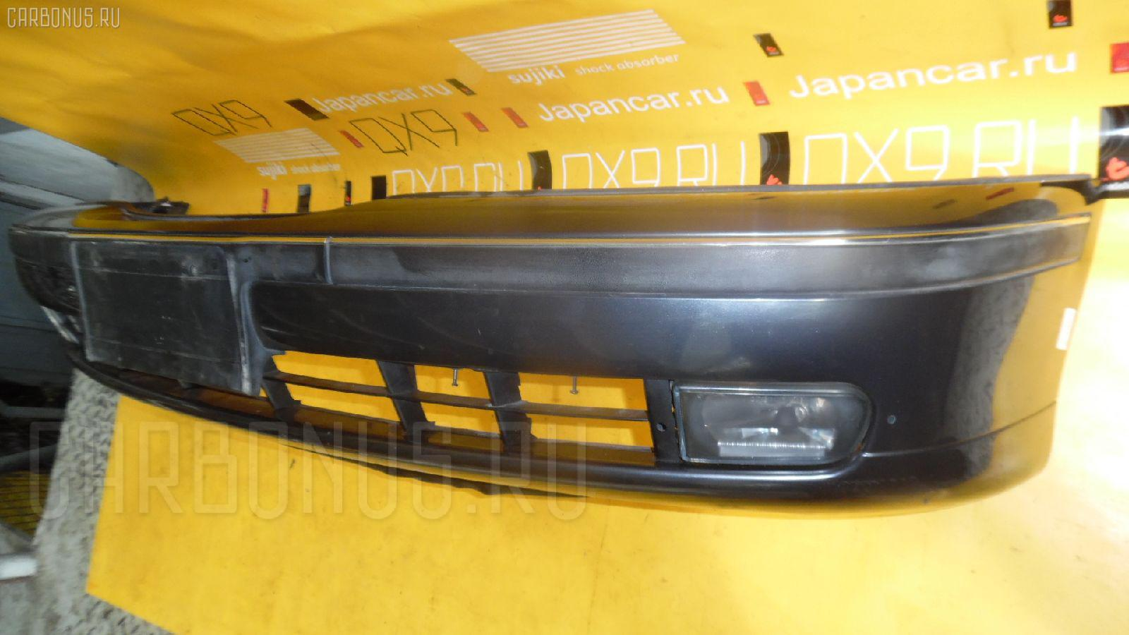 Бампер BMW 5-SERIES E39-DD42 Фото 1