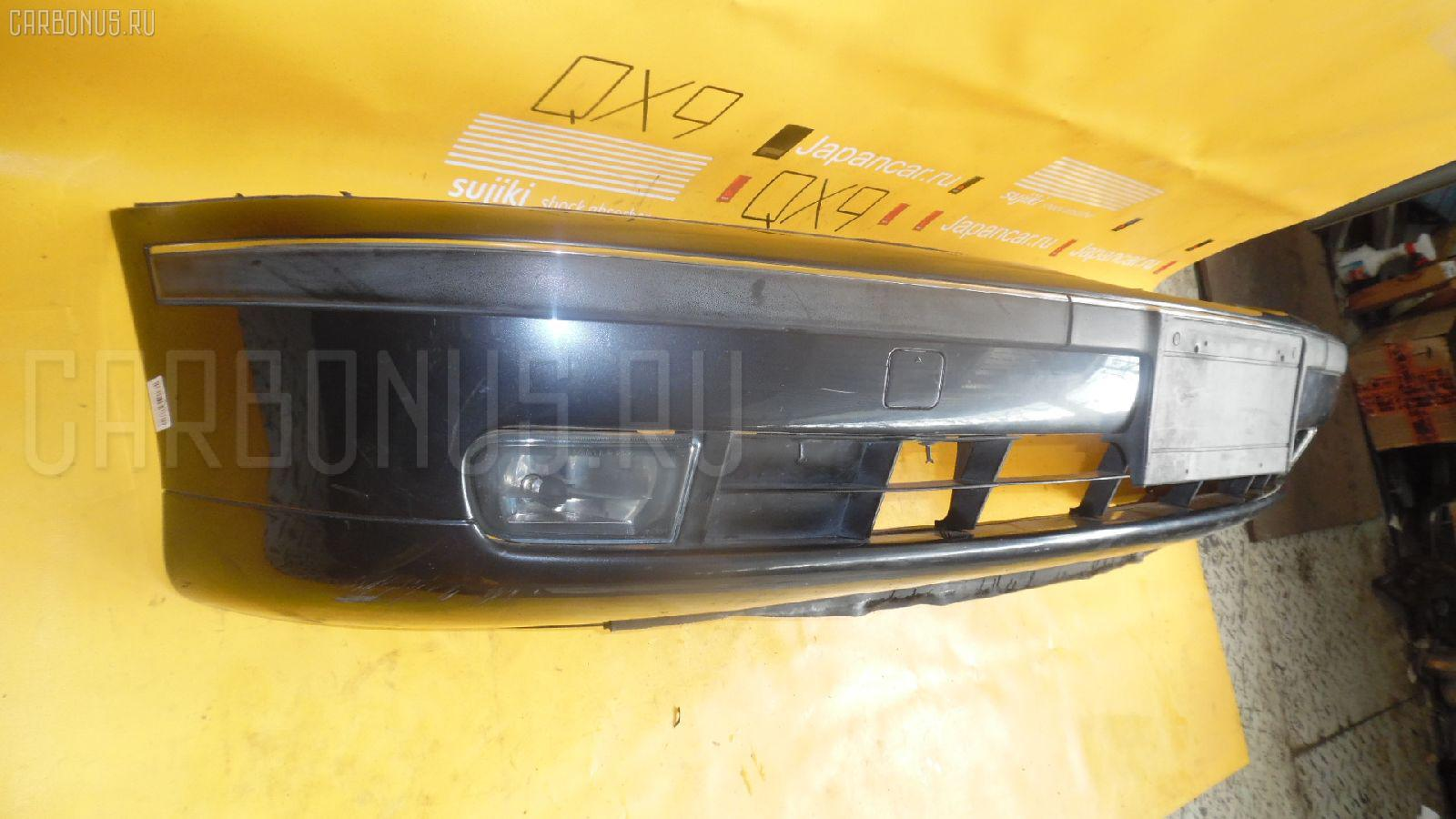 Бампер BMW 5-SERIES E39-DD42 Фото 2