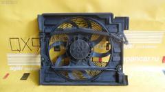 Вентилятор радиатора кондиционера BMW 5-SERIES E39-DD42 M52-256S3 Фото 1
