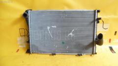 Радиатор ДВС BMW 5-SERIES E39-DD42 M52-256S3 Фото 3