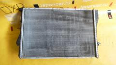 Радиатор ДВС BMW 5-SERIES E39-DD42 M52-256S3 Фото 1