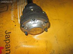 Привод MERCEDES-BENZ S-CLASS W220.065 112.944 Фото 3