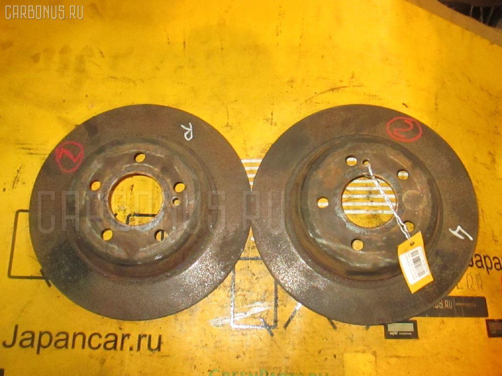 Тормозной диск Mercedes-benz S-class W220.065 112.944 Фото 1